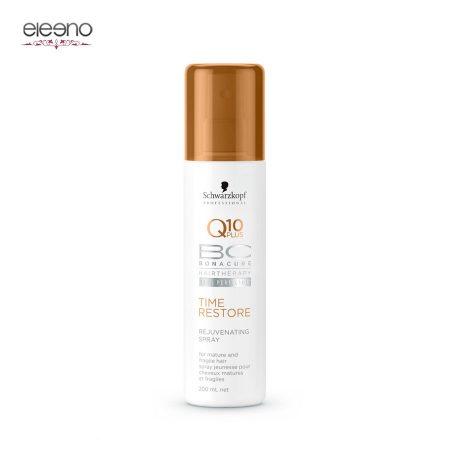 اسپری ضد پیری مو بناکور BC Time Restore Rejuvenating Spray