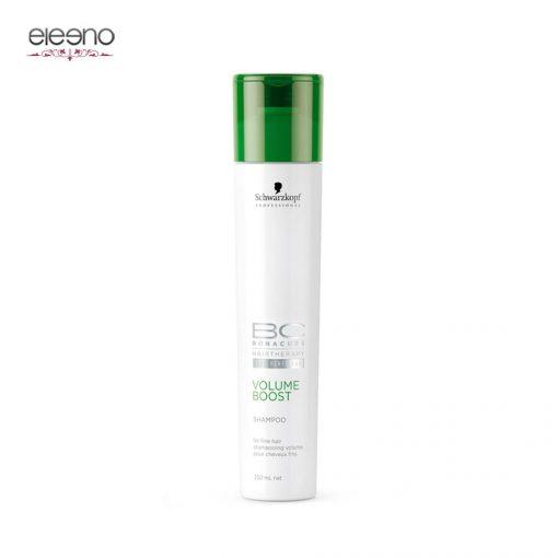 شامپو حجم دهنده مو بناکور BC Volume Boost Shampoo