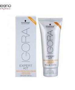 کرم محافظت پوست ایگورا Igora Skin Protection Cream