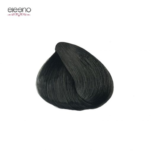 رنگ موی قهوه ای بنزینی ایگورا