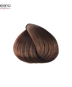 رنگ موی خاکستری مسی