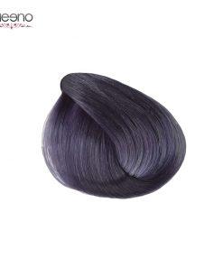 رنگ موی پاستیلی بنفش