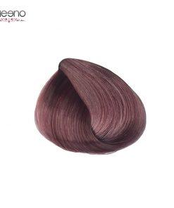رنگ موی بلوند پلاتینه صورتی