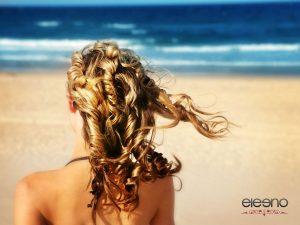 اسپری محافظت کننده مو در برابر آفتاب Carroten Hair Care Spray