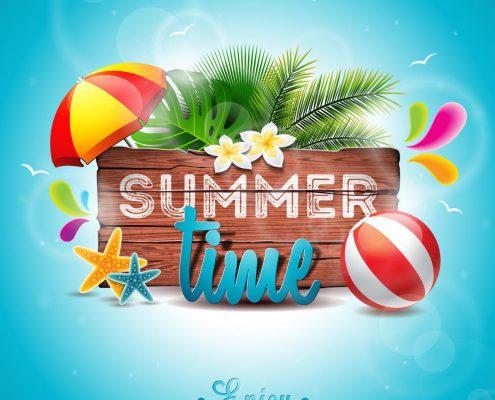 سلام تابستان