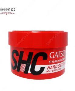 کرم حالت دهنده قوی و ویتامینه مو Gatsby Treatment Hair Cream Arrange