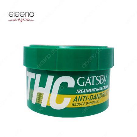کرم مراقبت مو و ضد شوره Gatsby Treatment Hair Cream Care