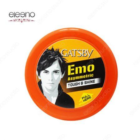 واکس مو گتسبی Gatsby Wax Emo Tough & Shine