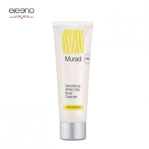 شوینده سم زدای بدن وایت کلی Murad Detoxifying White Clay Cleanser