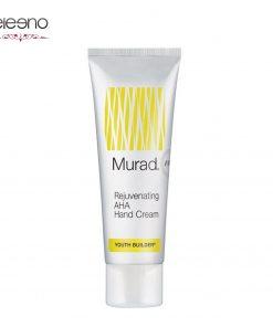 کرم دست جوان ساز ای اچ ای Murad Rejuvenating AHA Hand Cream