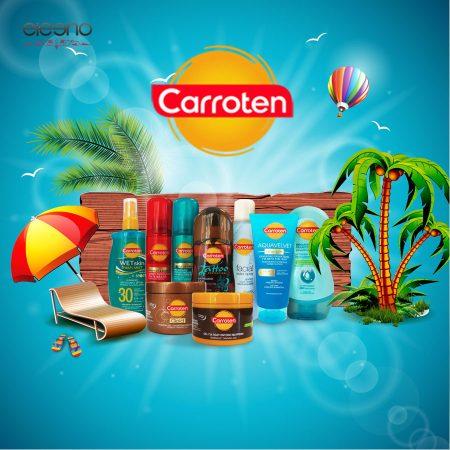 کروتن Carroten