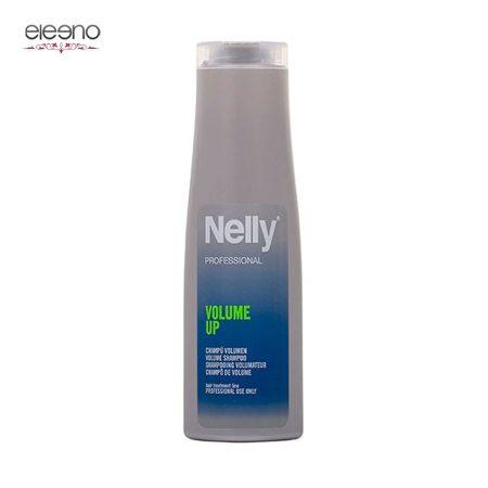 شامپو حجم دهنده نلی 400 میل Nelly Volume Up Shampoo