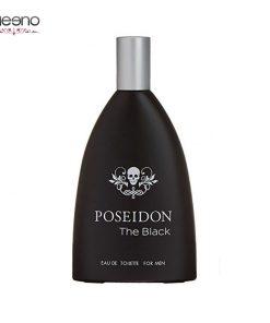 ادکلن مردانه پوزیدون بلک Poseidon The Black