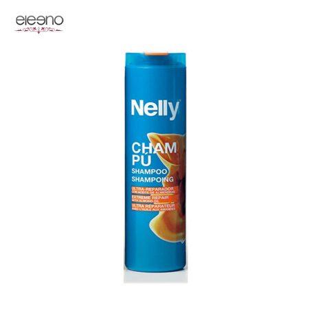 شامپو ترمیم کننده نلی Nelly Extreme Repair Shampoo