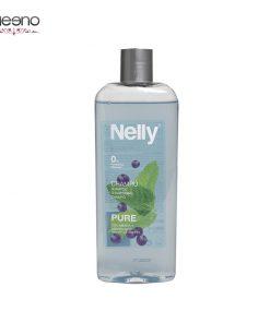شامپو روزانه نلی Nelly Pure Daily Shampoo