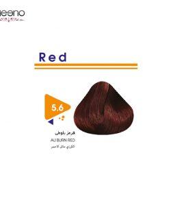 رنگ موی ویتامول شماره 6-5
