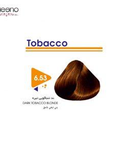 رنگ موی ویتامول شماره 53-6