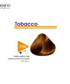 رنگ موی ویتامول شماره 53-7