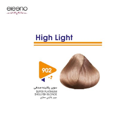 رنگ موی ویتامول شماره 902