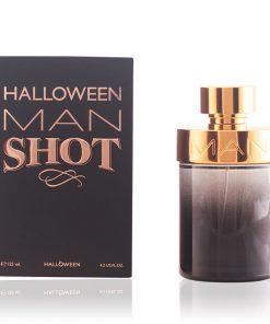 ادوتویلت هالووین مدل Man Shot