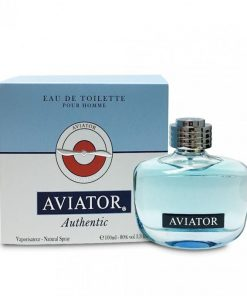 ادوتویلت پاریس بلو Aviator Authentic