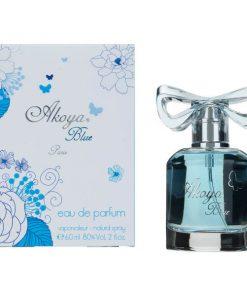 ادوپرفیوم پاریس بلو Akoya Blue
